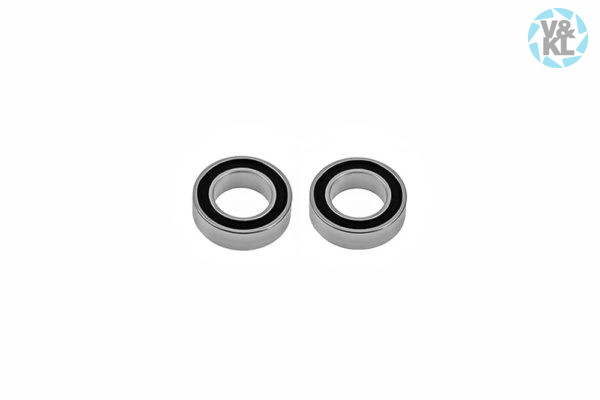 Bearing Set for Bien Air CA 1:5 L head gear