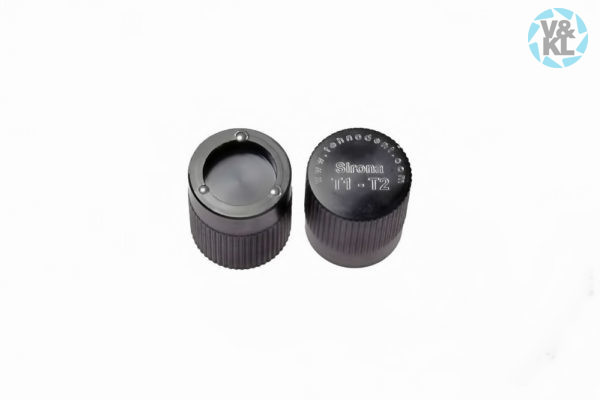 Key for Sirona T1/T2/TC3 Control back cap