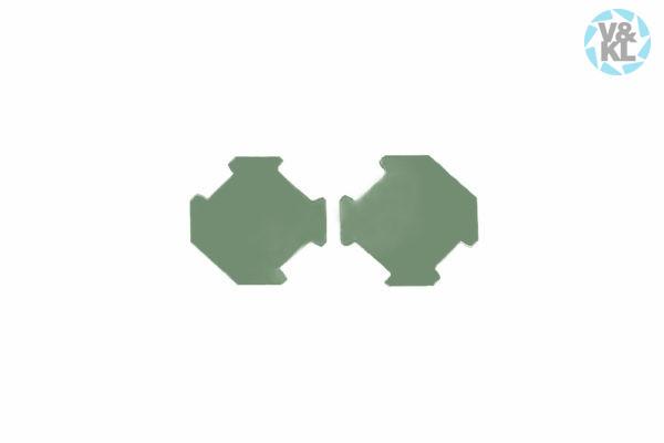 Sirona universal back cap key