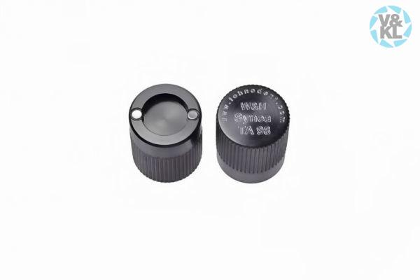Key for W&H Synea TA98 back cap