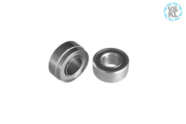 3,175 x 6,350 x 2,779 mm Ceramic, Angular, Stepped Ball Bearing