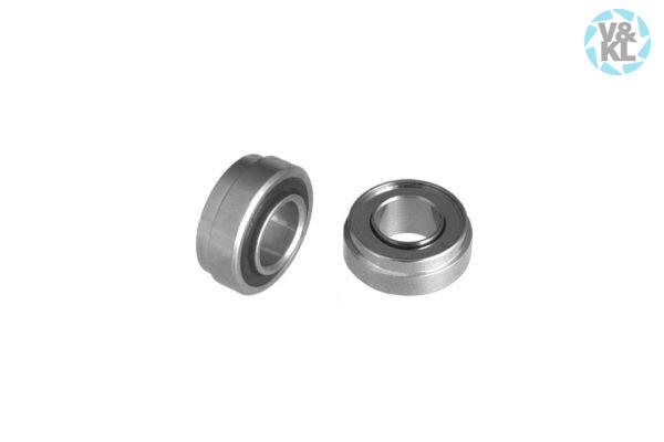 3,175 x 6,450 x 2,381 / 2,779 mm Ceramic, Angular, Stepped Ball Bearing