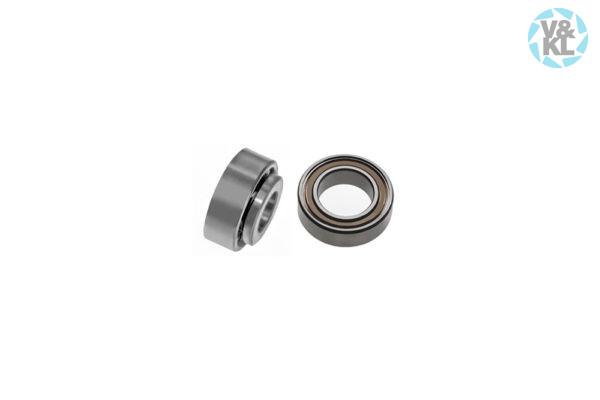 Bearing Set for Kavo 68LH/LU, E20L/C, 2068 LHC/CHC head gear