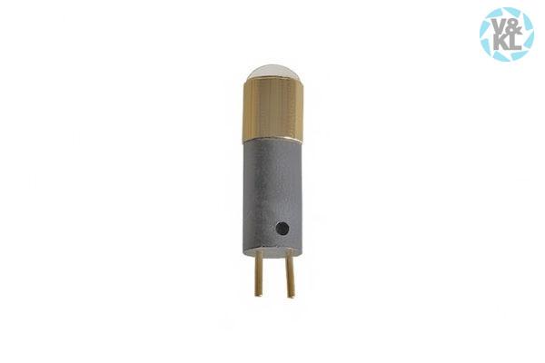 LED bulb for Bien Air HS handpieces and quick connectors