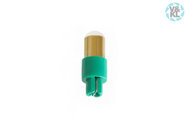 LED bulb for Sirona motors
