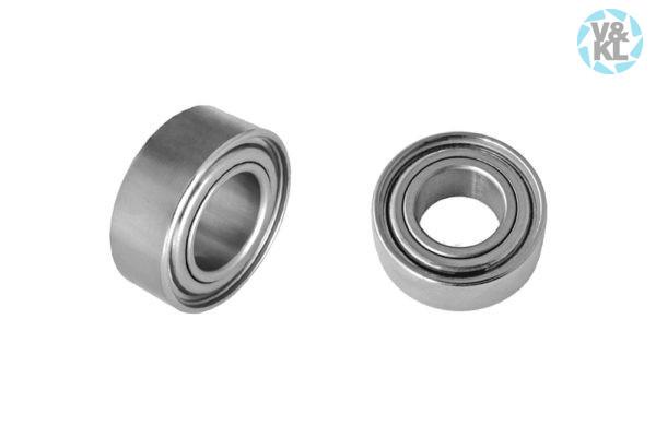 Bearing 7,859 x 15,898 x 5,98 mm