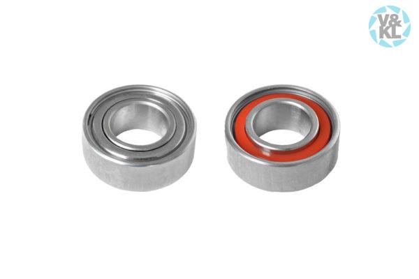 Bearing 7 x 14 x 5 mm