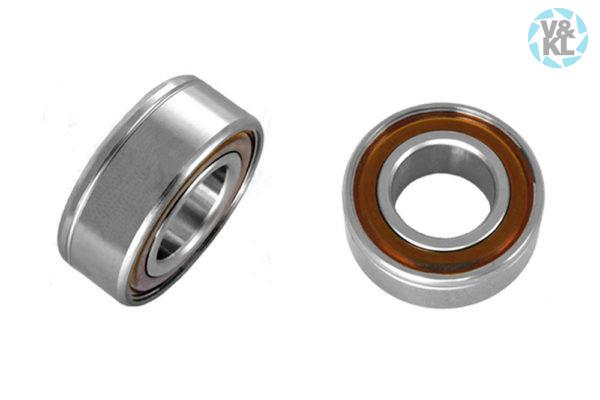 Bearing 8 x 15,875 x 6 mm