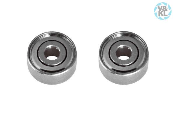 Bearing 2,38 x 7,938 x 3,571 mm