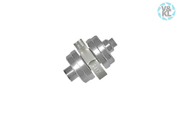 Rotor for Midwest Stylus 540/541