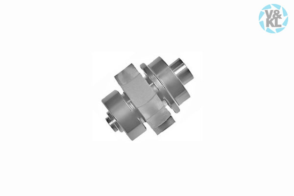 Rotor for Midwest Tradition Lever Chuck