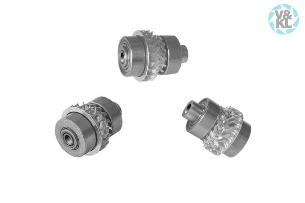 Rotor for Morita TwinPower Mini