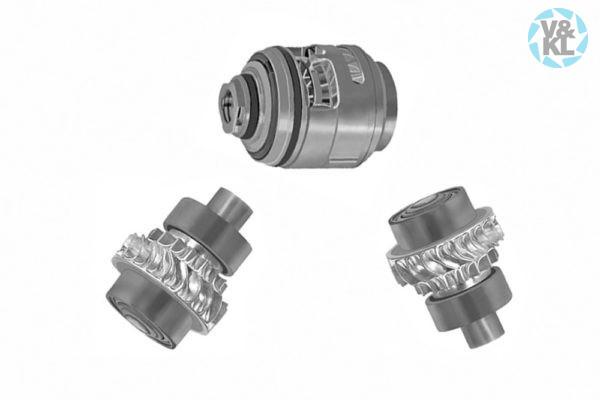 Rotor for Morita TwinPower Torque