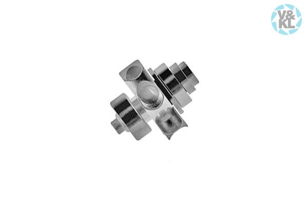 Rotor for NSK Ti Max Z900