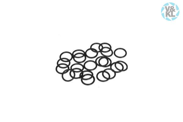 O-ring for NSK Ti Max rotors (6,3 x 0,9)