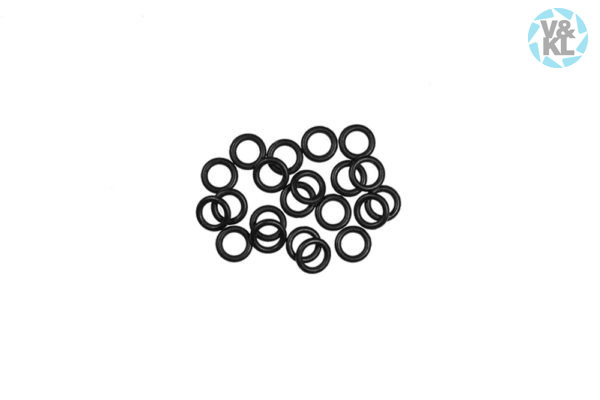 O-ring for Bien Air Prestige/Prestilina/TD783/TDS890 - smaller (3,5 x 1)