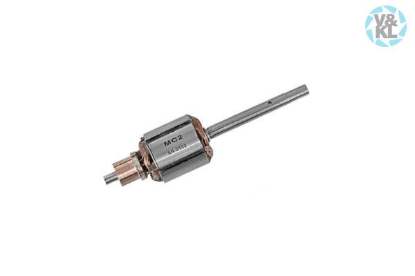 Electrical Rotor for Bien Air motor MC2 40 LK