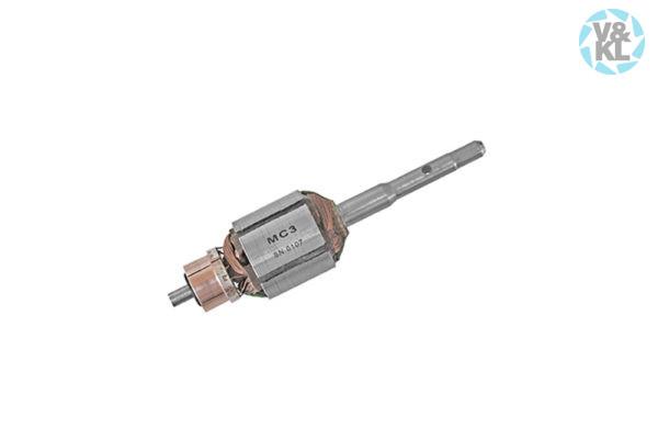 Electrical Rotor for Bien Air motor MC3 LK/IR