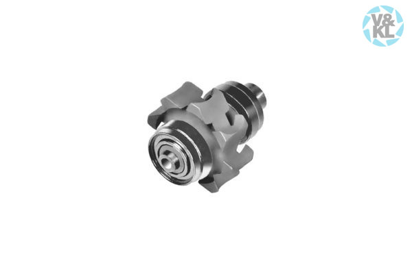 Rotor for Siemens 3000/4000S