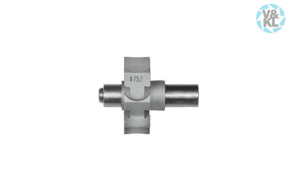 Rotor for Siemens TS1/TS2