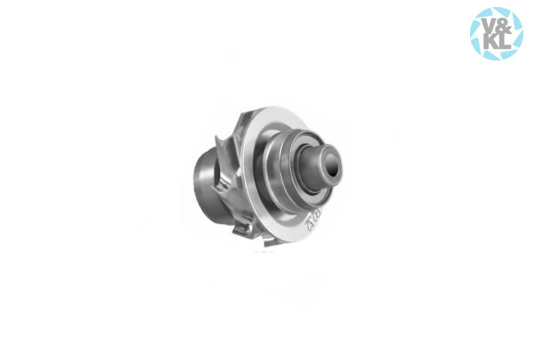 Rotor for Sirona T2/T3 Boost CBM (SN>700.000)