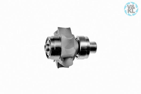 Rotor for Sirona T1 Control/TC3 (SN<65.000)