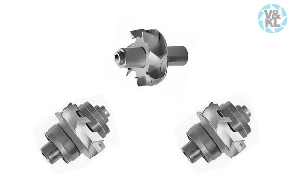 Rotor for Sirona TMC Mini
