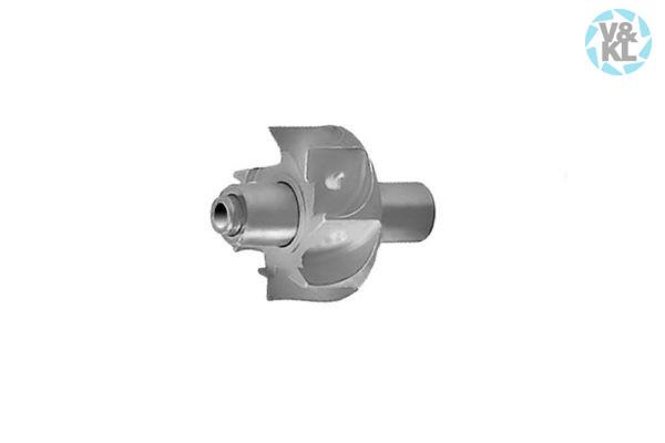 Rotor for Sirona T1/T2/T3 Mini