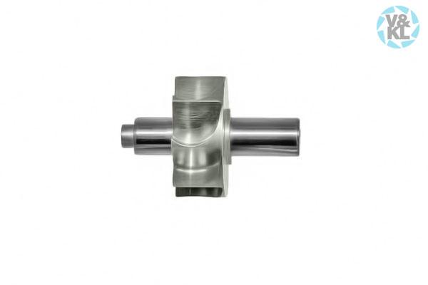 Rotor for W&H Alegra TE-95 (2009)/TE-98 LED
