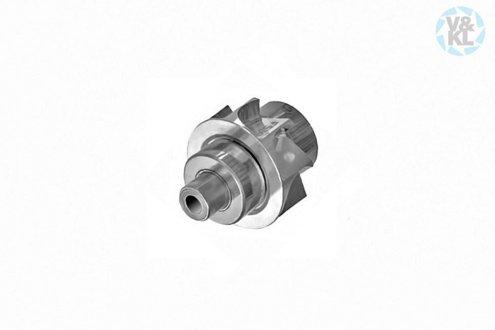 Rotor for W/&H W+H Synea Fusion TG-98 L LM Ceramic bearing✔️Guarantee LN //LR