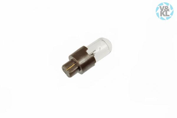Xenon bulb for Sirona quick connectors