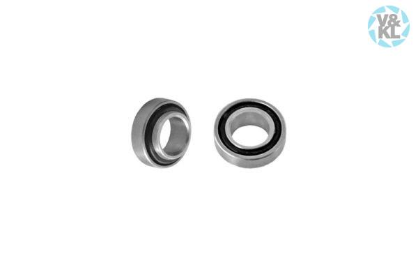 Bearing 3,175 x 5,8 x 2,28/1,42 mm